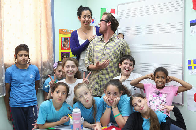 5 Things to Know Before Teaching English in Israel